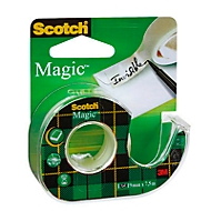 Scotch Handabroller, inkl. 1 Rl. Magic T