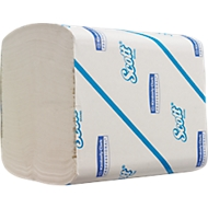 SCOTT® 250 losse vel toilet tissue