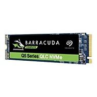 Seagate Barracuda Q5 ZP500CV3A001 - Solid-State-Disk - 500 GB - PCI Express 3.0 x4 (NVMe)