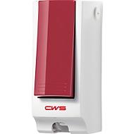 Seat Cleaner voor WC-brillen, rood