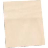 Seitenverblendung TETRIS SOLID, H 377 mm, Ahorn-Dekor