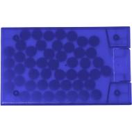 SET Cool-Card, 150teilig, inkl. einfarbigem Werbedruck, blau