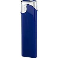 SET Feuerzeuge, 200teilig, inkl. einfarbigem Werbedruck, blau