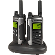 Set Talkie-walkie MOTOROLA TLKR T80