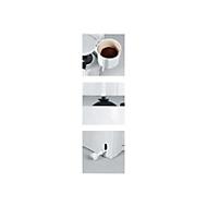 SEVERIN KA 5827 - Kaffeemaschine - weiß