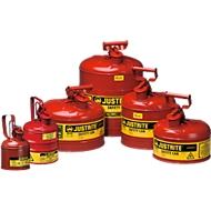 Sicherheitsbehälter Premium Line, Stahl, 1,0 l