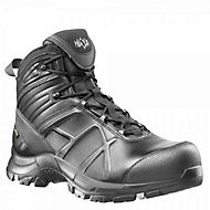 Sicherheitsschuh HAIX Black Eagle Safety 50 MID,  GORE-TEX®, S3, Größe 39