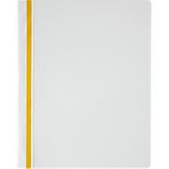 Sichthefter DURABIND®, für DIN A4, weiß