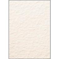 Sigel structuurpapier Papyra, DIN A4, 90 g fijn papier, 100 vellen