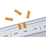 Signal-Aufstecker, orange