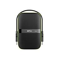 SILICON POWER Armor A60 - Festplatte - 1 TB - USB 3.0