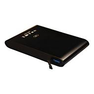 SILICON POWER Armor A80 - Festplatte - 1 TB - USB 3.0