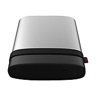 SILICON POWER Armor A85 - Festplatte - 4 TB - USB 3.0