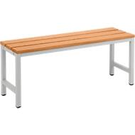 Sitzbank für Umkleideräume 1000 mm