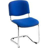 Sledestoel ISO Swing, blauw