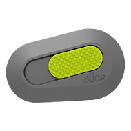 Slice mini cutter,  lengte 4,1 cm, automatische intrekking