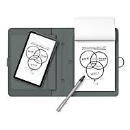 "Smart Folio Wacom Bamboo Spark, mit Gerätefach, schwarz, mit Tablet Sleve (9,7"")"