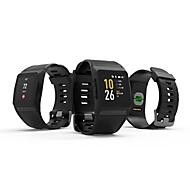 Smartwatch Swisstone SW 700 Pro, Bluetooth/GPS, multifunktional, ab Android 4.3 & iPhone 4S, schwarz