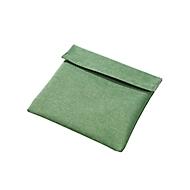 Snack-Bag, Grün, Standard, Auswahl Werbeanbringung optional