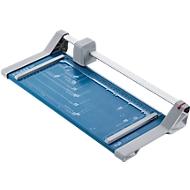 snijmachine Dahle 507, snijlengte 320 mm, snijhoogte 8 vellen, metalen tafel met rubbervoetjes, snijhoogte 8 vellen, metalen tafel met rubberen voetjes