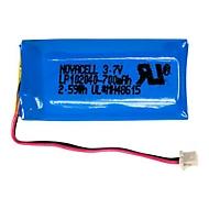 Socket - Handheld-Batterie - Li-Ion - 700 mAh