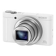 Sony Cyber-shot DSC-WX500 - Digitalkamera - ZEISS