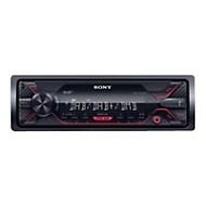 Sony DSX-A310DAB - Auto - Digital Receiver - in-dash-Einheit - Voll-DIN