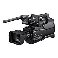 Sony HXR-MC2500E - Camcorder - Speicher: Flash-Karte