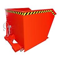 spaanbak SGU 100, rood (RAL 3000)