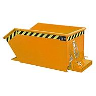 spaanbak SGU 30, oranje (RAL 2000)