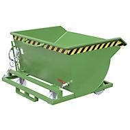 spaanbak SKM 50, groen (RAL 6011)