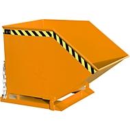 Spaander kiepbak SKK 800, oranje