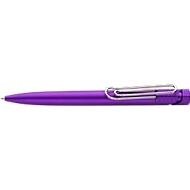 Sparset Kugelschreiber, 500 Stück, inkl. Bedruckung, lila
