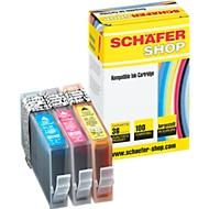 Sparset SSI-Tintenpatr. komp. HP 364XL