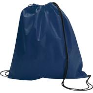 Sparset Turnbeutel Modo, 150 St., inkl. einseitiger, einfarbiger Druck u. Grundkosten, blau