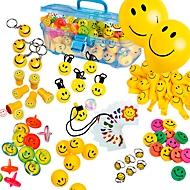 Spiele-Set, mit Kunststoffbox, 151-tlg., Standard, Standard