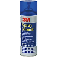 Spraymount Spray 400Ml 3M