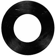 Staalband 16,0 x 0,50 mm veredeld, geblauwd, schijvenwikkeling