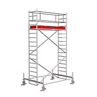 STABILO Fahrgerüst Serie 100, 2,5 m Feldlänge, 5,40 m Arbeitshöhe