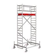 STABILO rolsteiger serie 100, 2 m vlaklengte, 5,40 m werkhoogte