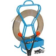 Stahlbandspanner, 10-19 mm