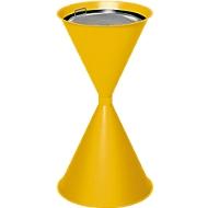 Standascher, gelb