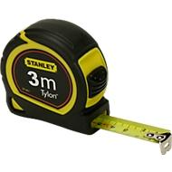 STANLEY Bandmaß Tylon™, L 3 m x B 12,7 mm