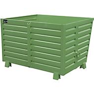 Stapelkipper BSK 150, grün