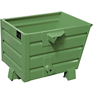 Stapelkipper BSK 30, grün