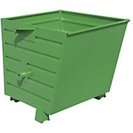 Stapelkipper BSK 55, grün