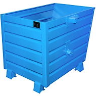 Stapelkipper BSK 70, blau