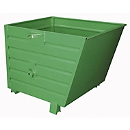 Stapelkipper BSK 90, grün