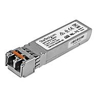 StarTech.com 10 Gigabit LWL SFP+ Transceiver Modul - Cisco SFP-10G-LRM kompatibel - MM LC - 220 Meter - 10GBase-LRM - Unterstützt DDM - SFP+-Transceiver-Modul - 10 GigE