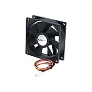 StarTech.com 60mm Gehäuselüfter - Lüfter für PC Gehäuse mit 3-pin Molex Stecker - System-Gebläseeinheit